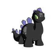 Shadow chomby