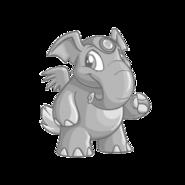Elephante silver