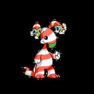 Blumaroo Christmas
