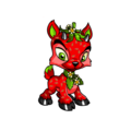 Ixi strawberry