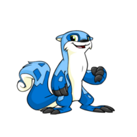 Lutari Blue front page