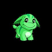 Green poog