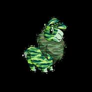Gnorbu camouflage