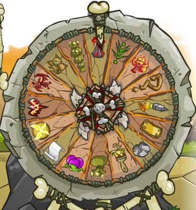 Wheel Of Monotony