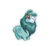 Gnorbu ghost
