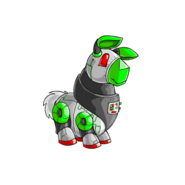 Gnorbu robot