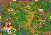 Meridel map