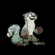 Zombie Lutari