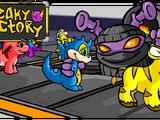 Freaky Factory