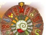 Wheel of Mediocrity