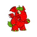 Elephante strawberry