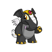 Elephante skunk