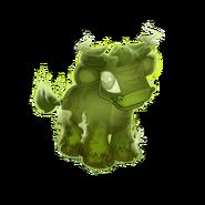Swamp Gas Kau