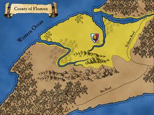 Col flomren map big