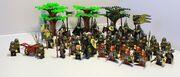 Army of Benoic