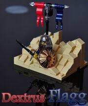 Dextrus.flagg
