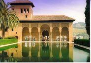 Granada-pool