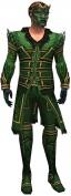 Mesmer Primeval armor m