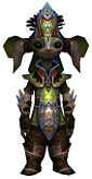 Vekk Deldrimor armor