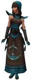 Dervish Ancient armor f