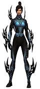 Zenmai Primeval armor