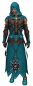 Dervish Elite Sunspear armor m