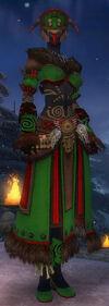 Armure de Norn-Ritualiste-Femme