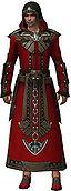 Dervish Asuran armor m