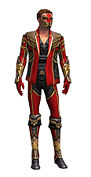 Mesmer Asuran armor m