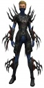 Assassin Ancient armor f