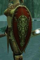 Bouclier de commandement de Norn