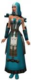 Dervish Elonian armor f