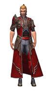Ranger Deldrimor armor m