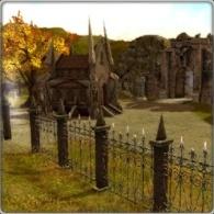 Abbaye d'Ashford capture