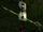 Bâton de moldavite