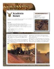 GW Prophecies 04-Academie-Nolani Page 1