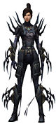 Zenmai Mysterious armor