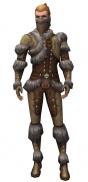 Ranger Fur-Lined armor m