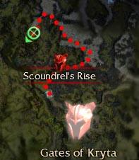 Joh the Hostile Location