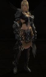 Jora-armure de Deldrimor