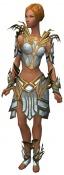Paragon Primeval armor f