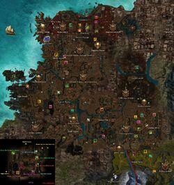 Kaineng City map elite labelled