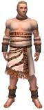 Monk Istani armor m