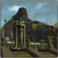 Grand Temple de Balthazar capture