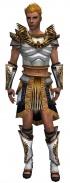 Paragon Obsidian armor m