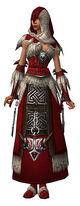 Armure de Norn-Derviche-Femme