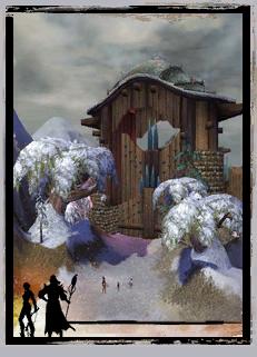 Journal-La Porte de Givre
