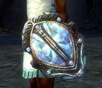 Égide de diamant