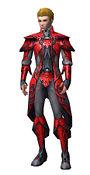 Elementalist Monument armor m