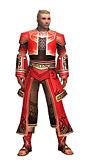 Monk Deldrimor armor m
